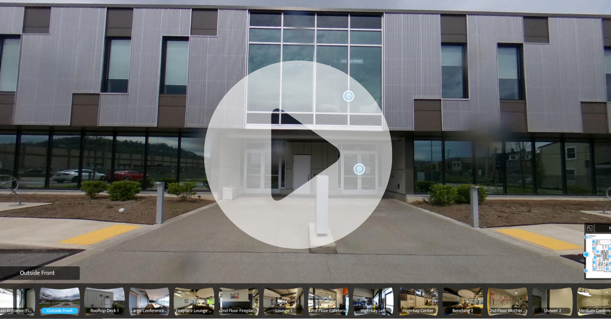 TechForge Sublease Virtual Tour