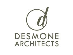 Desmone Architechs logo