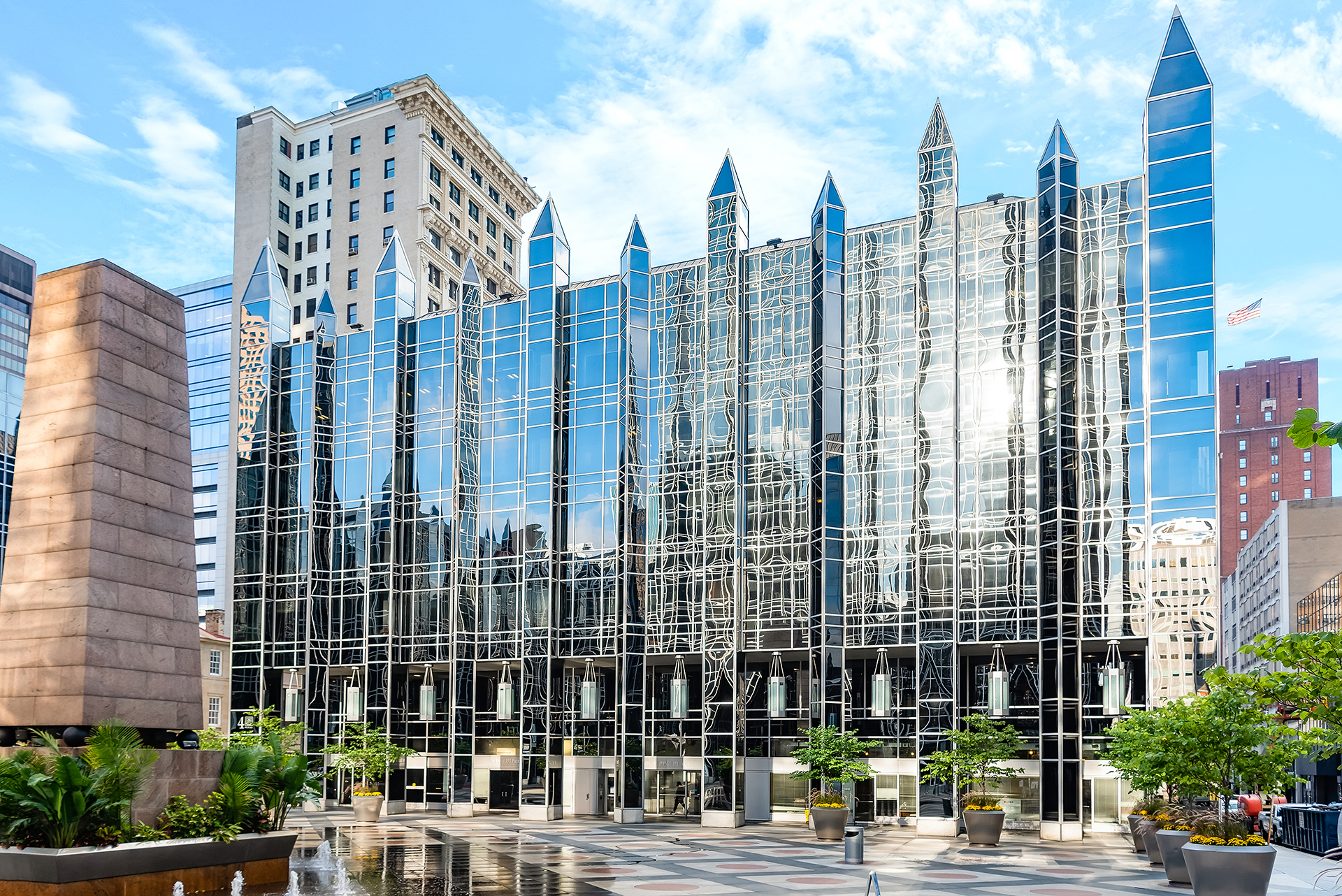 ppg place for web