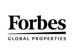 Frobes Gobal Properties logo