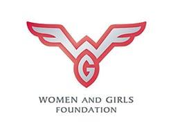 Women and Girls Foundation Logo